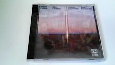 "RON CARTER HERBIE HANCOCK TONY WILLIAMS ""THIRD PLANE"" CD 6 TRACKS COMO NUEVO"
