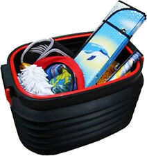 Car Van Expandable Pop Up Boot Storage Box Tidy Organiser Collapsible Tub AC52