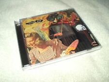 CD Album Green Day Insomniac