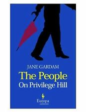 The People on Privilege Hill-ExLibrary