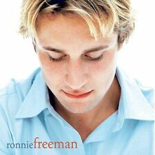 Ronnie Freeman by Ronnie Freeman (CD, May-2002, Rocketown Records)