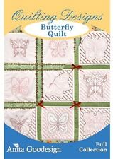 Butterfly Quilt Anita Goodesign Embroidery Design