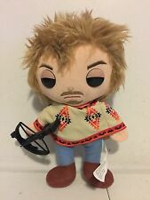 "Daryl Dixon Funko Pop Plushies Figure AMC 8"" The Walking Dead Plush"