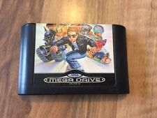 Megadrive:     KID CHAMELEON       PAL US