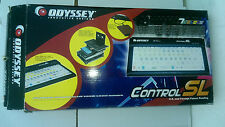 Odyssey Control SL Traktor Serato Scratch SL Backlit Keyboard USB Launchpad LED