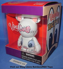 "DISNEY VINYLMATION 3"" BIG EYES SERIES MARIE ARISTOCATS MINT IN BOX"
