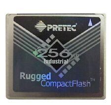Pretec 256MB CompactFlash Rugged CF Card industrial CFN256-HR