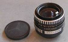 Flektogon 2.8/35mm Carl Zeiss Jena lens for M42 Zenit Pentax M Praktica - EXC.