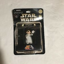 Star Wars Disney -  Minnie Mouse as Princess Leia Star Tours Figure