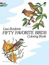 Coloring Book For Adults Beauty Birds Images Inspire Stress Relieving Relax Fun