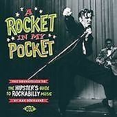 A Rocket In My Pocket: The Soundtrack To The Hipster's Guide To Rockabilly (CDCH