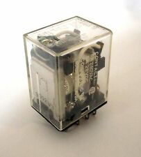 OMRON MY2N 24VDC DPDT Relay With LED Indicator