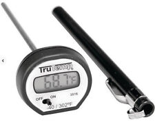 Taylor TruTemp Instant Read Digital F Thermometer & Sleeve