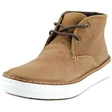 Steve Madden Fedder Men US 7 Tan Chukka Boot