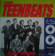 The Teenbeats – Surf Bound LP Norton Records Surf Instrumental Garage