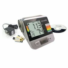 New Automatic Digital Blood Pressure Monitor USA - Microlife Bp3na1-1x Deluxe