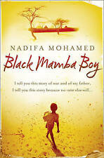 Black Mamba Boy by Nadifa Mohamed (Paperback, 2010)