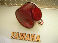 USA-YAMAHA RÜCKLICHT XS 400 SE XS 650 SE TAILLIGHT STOPLIGHT REAR LIGHT ASS´Y