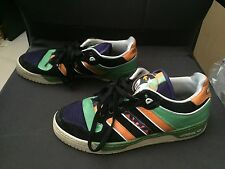 Mens Adidas 2009 NBA All Star Sneakers Shoes Size 10.5 VERY RARE!!!