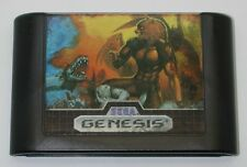 Sega Genesis Tested and Working Cartridge Altered Beast R6463
