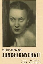 VIRGINITY (1937)  * with switchable English subtitles *