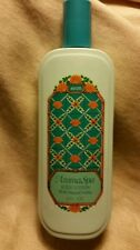Avon Aroma Spa body lotion  with  Natural  herbs a blend  of thyme, lemon balm,