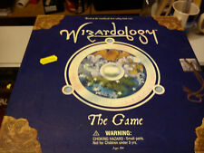 SABABA TOYS ' WIZARDOLOGY THE GAME' . THE GAME IS COMPLETE