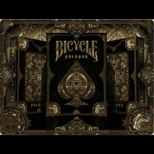 Bicycle Paragon playing cards by forma shfiters poker carte da gioco