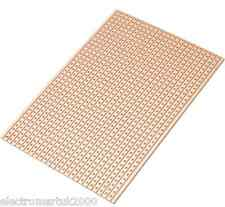 PCB VERO COPPER STRIPBOARD STRIP BOARD 64 X 95 MM