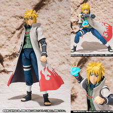 naruto Namikaze Minato action pvc figures doll anime collection toy new