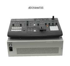 Sony DFS-300 Digital Multi Effects Production Switcher With DFS-300 Controller