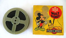 ANCIEN FILM DESSIN ANIME DE WALT DISNEY / SUPER 8