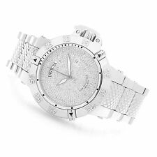 Invicta Men's Subaqua Noma III Swiss Made Quartz 2.72ctw Diamond Watch 17651