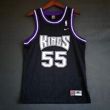 100% Authentic Jason Williams Nike Kings Swingman Jersey Size M 40