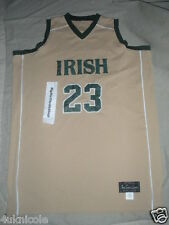 LeBron James St. Mary Irish High School Legends Basketball Jersey size 56