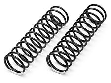 HPI Shock Spring 18X80X1.8mm 12.5 Coils (White 159gf/mm) - Savage XL Octane
