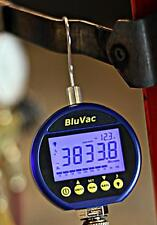 AccuTools A10474 BluVac Digital Vacuum Gauge 0 to 25,000 Micron Range
