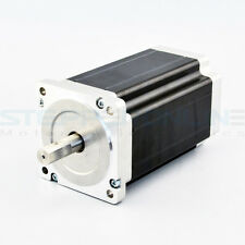 1841oz.in/13Nm High Torque Nema 34 Stepper Motor CNC Router Plasma Mill Lathe