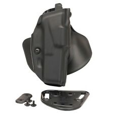 Safariland 6378 Als Conceal Paddle Holster for Glock 17/22 Plaine RH 6378-83-411