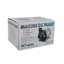 JECOD/JEBAO DCT 4000 MARINE CONTROLLABLE WATER PUMP SALTWATER AQUARIUM