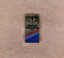 METRO RICHELIEU GROCERY STORE IN QUEBEC CANADA PIN