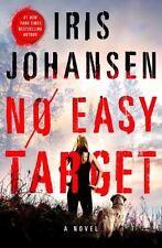 No Easy Target: A Novel  by Iris Johansen(Hardcover)