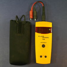 Fluke Networks TS90 Cable Fault Finder, Good Condition, Case