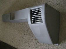Impala SS Caprice 1994 1995 1996 Dash Air Vent Panel Gray 9C1 Police Taxi Fire