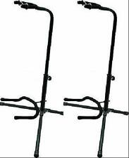(2) OnStage XCG4 Tripod Guitar Stand MAKE OFFER Blow out sale!!!