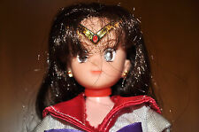 Japan Sailor Moon Doll Sailor Mars Bandai 1993