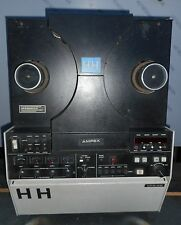 "AMPEX VPR2B 1"" inch professional video tape recorder PAL format"