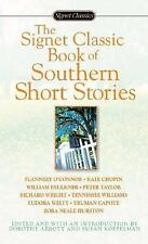 The Signet Classic Book of Southern Short Stories (1991, Paperback)