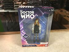 "2016 Doctor Who Series AMY POND POLICE 5.5"" Inch Action Figure NEW MOC"