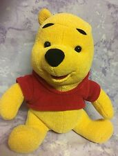 """Love to Hug"" Pooh Talking Winnie The Pooh Fisher Price 2000 Plush Toy Doll"